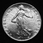 Photo numismatique  Monnaies Monnaies Françaises Troisième République 50 centimes Semeuse de Roty 50 centimes Semeuse de Roty 1916, Gad.420 SPL