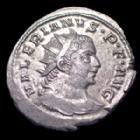 Photo numismatique  Monnaies Empire Romain VALERIEN I, VALERIAN I, VALERIANUS I, VALERIANO I Antoninien, antoninianus, antoniniane VALERIANUS I, VALERIEN I, antoninien Cologne en 257-258, ORIENS AVGG, 21-24mm, poids élevé de 5,13 grms !, RIC.12 petit écrasement sinon SUPERBE