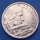 Photo numismatique  Monnaies Monnaies Françaises 4ème république 100 Francs 100 Francs Cochet 1954, Gad.897 SPL