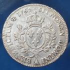 Photo numismatique  Monnaies Monnaies Royales Louis XV Ecu au bandeau LOUIS XV, Ecu au bandeau 1765 A, Paris, Gad.322 P.TTB/TTB+