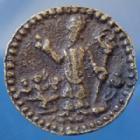 Photo numismatique  Monnaies Mereau, Pallofe Mereau de paroisse, St Hilaire Mereau, bronze, cuivre, étain, plomb Mereau de Paroisse, St Hilaire, gravé I C CARLIER, 32mm, 12,75 grms, TTB R!