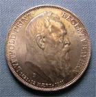 Photo numismatique  Monnaies Monnaies étrangères Allemagne Bayern (Bavière) 3 Mark Allemagne BAYERN (Bavière) 1911 D, 3 Mark, KM.517 TTB+/SUPERBE