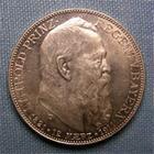 Photo numismatique  Monnaies Monnaies étrangères Allemagne Bayern (Bavière) 2 mark, Zwei mark Allemagne BAYERN (Bavière) 1911, 2 Mark, Luitpold Prinz, KM.516 TTB à SUPERBE
