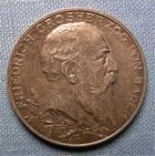 Photo numismatique  Monnaies Monnaies étrangères Allemagne Baden 2 mark, Zwei mark Allemagne BADEN (Bade) 1902, 2 Mark, Friedrich grossherzog, KM.271 TTB à SUPERBE Patine!!