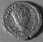 Photo numismatique  Monnaies Empire Romain CARACALLA Denier, denar, denario, denarius CARACALLA Denier, Rome 209 RIC 158 TTB à SUP