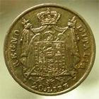 Photo numismatique  Monnaies Monnaies Françaises Napoleonides 20 Lires or NAPOLEON Ier, 20 lires or, Milan 1812 M, GIG.93 TB+/TTB+