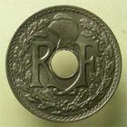 Photo numismatique  Monnaies Monnaies Françaises Troisième République 10 Centimes 10 centimes Lindauer 1917, G.286 Quasi FDC Rare dans cet état !!!