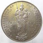 Photo numismatique  Monnaies Monnaies étrangères Allemagne Bayern (Bavière) Doppelgulden BAYERN, BAVIERE, doppelgulden 1855, Maximilian II, Jaeger.84, TTB à SUPERBE