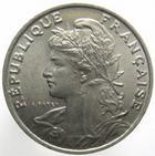 Photo numismatique  Monnaies Monnaies Françaises Troisième République 25 Centimes 25 Centimes Patey 1903, G.362 SUPERBE+ difficile à trouver dans cet état!!!!