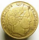 Photo numismatique  Monnaies Monnaies Françaises