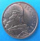 Photo numismatique  Monnaies Monnaies Françaises 4ème république 100 Francs 4ème REPUBLIQUE, 100 Francs type COCHET, 1957, G.897 SUP à FDC