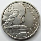 Photo numismatique  Monnaies Monnaies Françaises 4ème république 100 Francs 100 francs Cochet 1956, G.897 TTB à SUPERBE