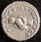Photo numismatique  Monnaies Empire Romain 3ème siècle BALBIN Antoninien, antoninianus, antoniniane BALBIN Antoninien 238 ap JC TTB à SUP rare!