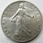 Photo numismatique  Monnaies Monnaies Françaises Troisième République 50 Centimes 50 centimes Semeuse de Roty 1909, G.420 SUPERBE+