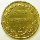 Photo numismatique  Monnaies Monnaies en dépôt vente Monnaie etrangère en or Berne SUISSE, SWITZERLAND, Bern, 1795, Double doublon, dople doblone, SUPERBE