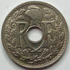 Photo numismatique  Monnaies Monnaies Françaises Troisième République 25 centimes Lindauer 25 centimes Lindauer 1918, G.380 SUPERBE à FDC