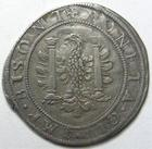 Photo numismatique  Monnaies Monnaies F�odales Franche comt� besan�on Quart de Teston ou double gros BESANCON, Carolus V, Quart de teston ou double gros 1624, 2.22 grammes, PA.5416 TTB � SUPERBE