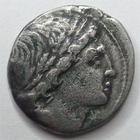Photo numismatique  Monnaies République Romaine Memmia 109.108 av Jc Denier, denar, denario, denarius L.MEMMIUS, Denier 109.108 avant Jc, les Dioscures, 3.60 grammes, RSC.Memmia 1 TB+