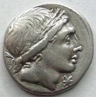 Photo numismatique  Monnaies République Romaine Memmia 109.108 av Jc Denier, denar, denario, denarius L.MEMMIUS, Denier 109.108 avant Jc, les Dioscures, 3.88 grammes, RSC.Memmia 1 TTB