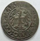 Photo numismatique  Monnaies Monnaies/medailles d'Alsace Colmar Doppelvierer type à l'ecusson COLMAR, Doppelvierer type à l'ecusson, 16 em siècle, 1.05 gramme, EL.34 V. TB à TTB