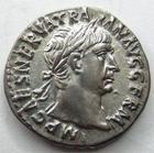 Photo numismatique  Monnaies Empire Romain TRAJAN, TRAJANUS, TRAIAN, TRAIANO Denier, denar, denario, denarius TRAIANUS, TRAJAN, denier, Rome en 102, Victoire, 3.19 grammes, RIC.66 SUPERBE