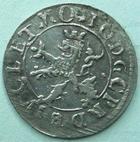 Photo numismatique  Monnaies Allemagne avant 1871 Allemagne, Deutschland, Pfalz zweibrucken Valdenz Halbbatzen, 2 kreuzers PFALZ zweibrucken Valdenz, 2 kreuzers, Johann I er 1569.1604, NOS II 390 Bon TTB