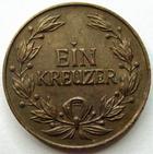 Photo numismatique  Monnaies Allemagne après 1871 Allemagne, Deutschland, Baden-Durlach 1 Kreuzer Allemagne, Deutschland, Baden-Durlach, Johann Peter Hebel, ein kreuzer 1960, TTB+