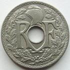 Photo numismatique  Monnaies Monnaies Françaises Troisième République 25 centimes Lindauer 25 centimes Lindauer 1932, G.380 TTB+
