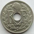 Photo numismatique  Monnaies Monnaies Françaises Troisième République 10 centimes Lindauer 10 centimes Lindauer .1939., G.287 SUPERBE