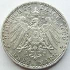 Photo numismatique  Monnaies Allemagne après 1871 Allemagne, Deutschland, Bayern, Baviere 3 Mark, Drei mark Allemagne, Deutschland, Bayern, Baviere, Otto, 3 mark 1909 F, J.47 TTB/TTB+