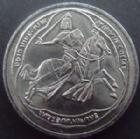 Photo numismatique  Monnaies Euros Euros des villes 2 euros 2 Euros de Chambery 1997, SUPERBE+